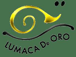 Lumaca De Oro Logo