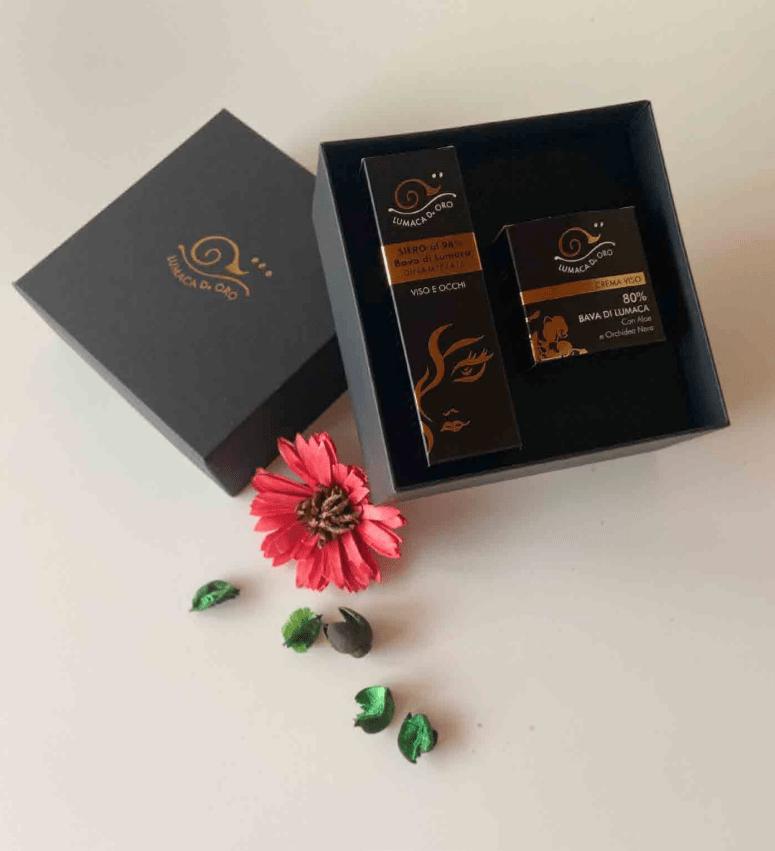 box luxury